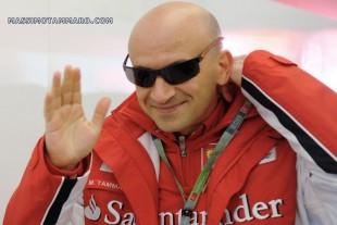 Massimo Tammaro: dalla PAN alla Ferrari