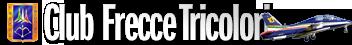 Club Frecce Tricolori – Il Portale dei Club – Riconosciuto dalle Frecce Tricolori