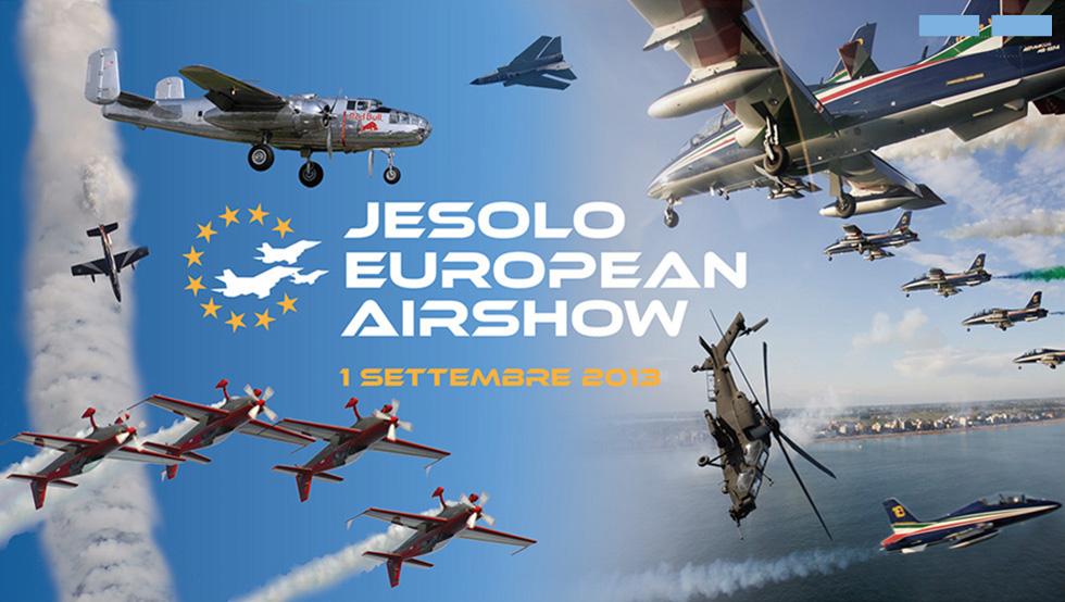 jesolo air show 2013