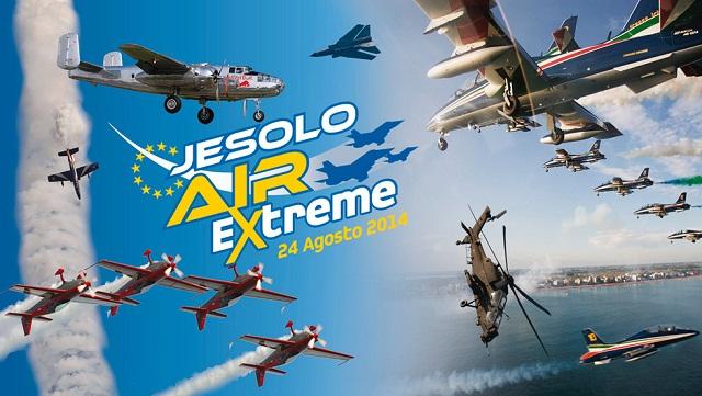 Jesolo Air Extreme - Frecce Tricolori