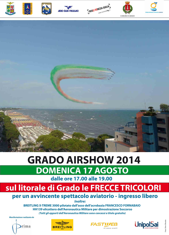 Gradi Air Show 2014